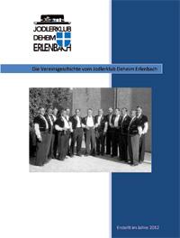 Dokumentation Vereinsgeschichte